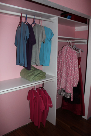 K Closet 5