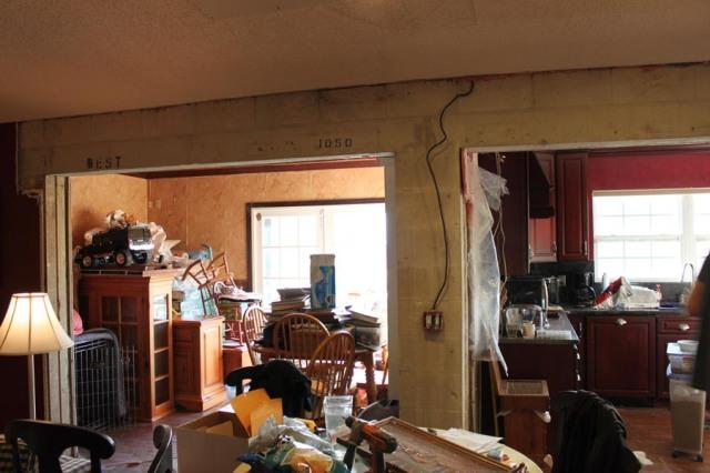Kitchen Reno 11