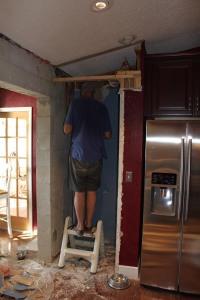 Kitchen Reno 13