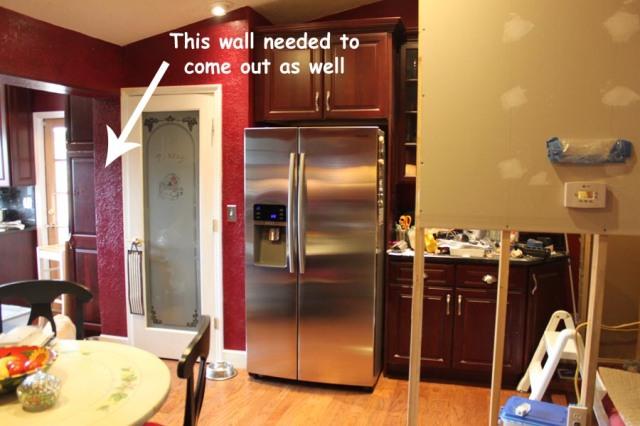 Kitchen Reno 2