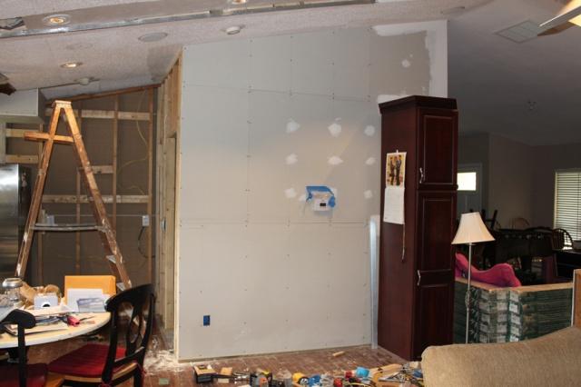 Drywall 1