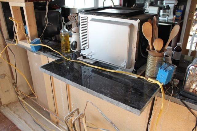 Kitchen Reno 7