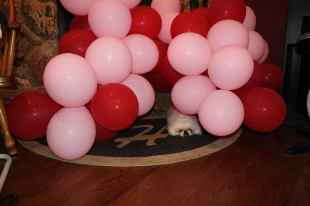 Angel's Balloon Cave 1