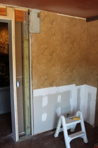 Wall extension 7