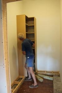 First Shelves 2