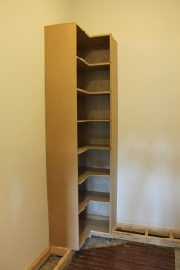First Shelves 3