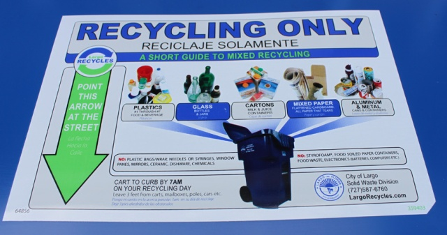 Recycling 7