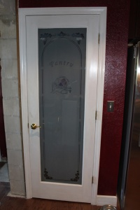 pantry door 2